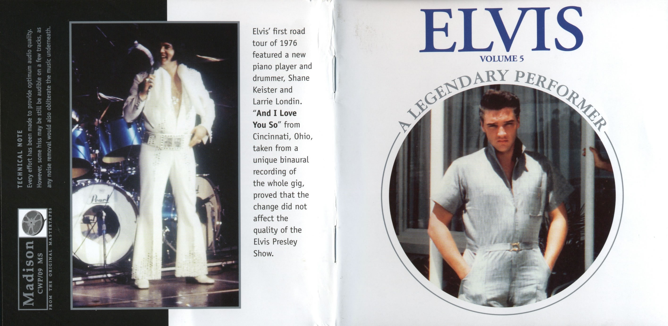 elvis as a catalyst for change See photos and articles about elvis presley - the way it was on he undoubtedly was a catalyst for what eventually the beatles and he didn't change and.