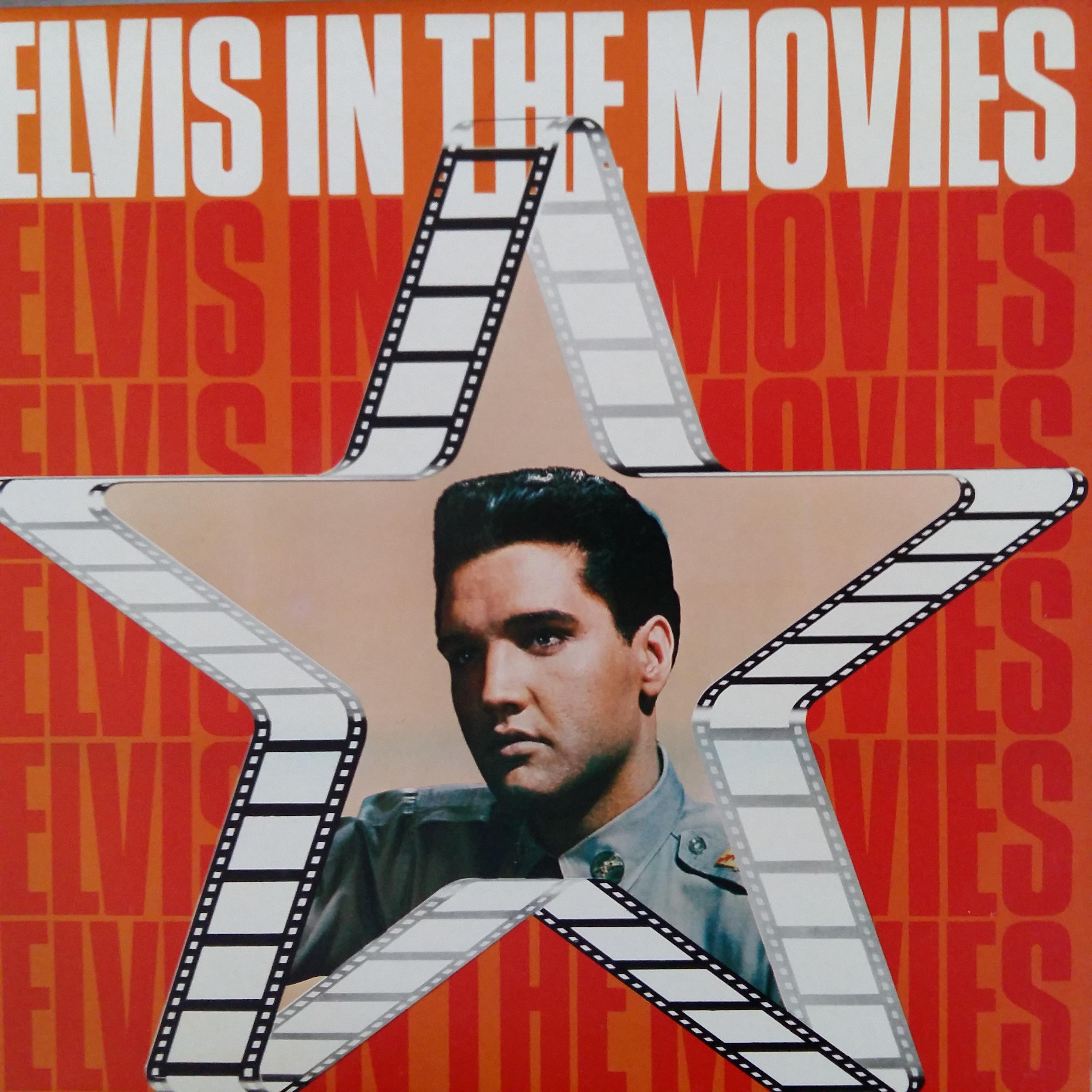 Elvis presley complete movie collection