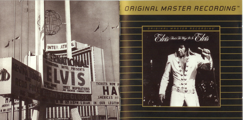 original master recording